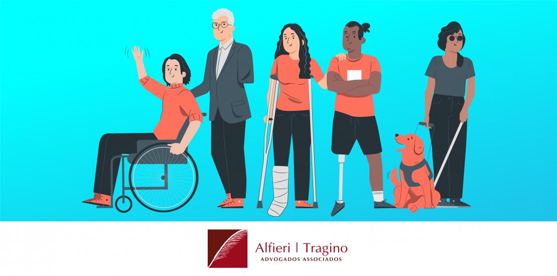 Principais Direitos das Pessoas com Deficiência